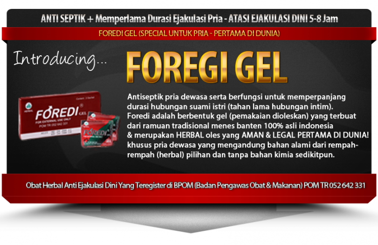 Agen Foredi Di Bandung