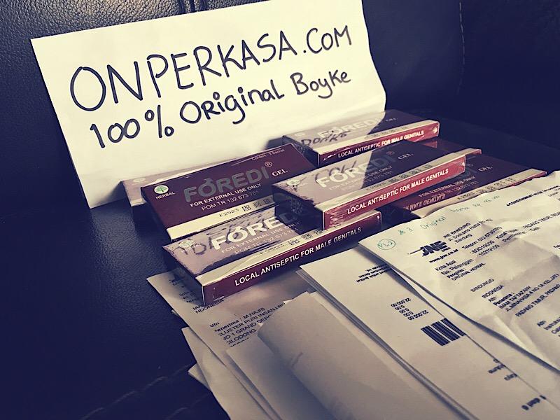 Jual Foredi Bandung