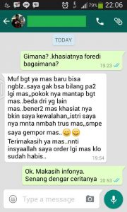 Foredi Apotik Bandung