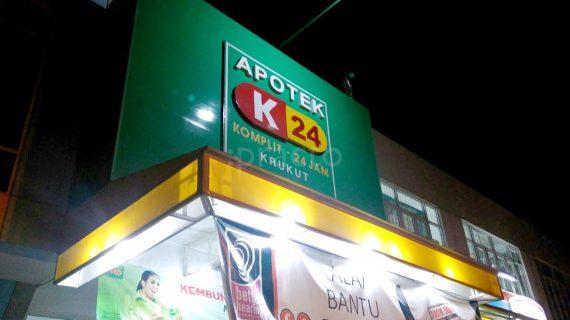Foredi Gel Di Apotik K24