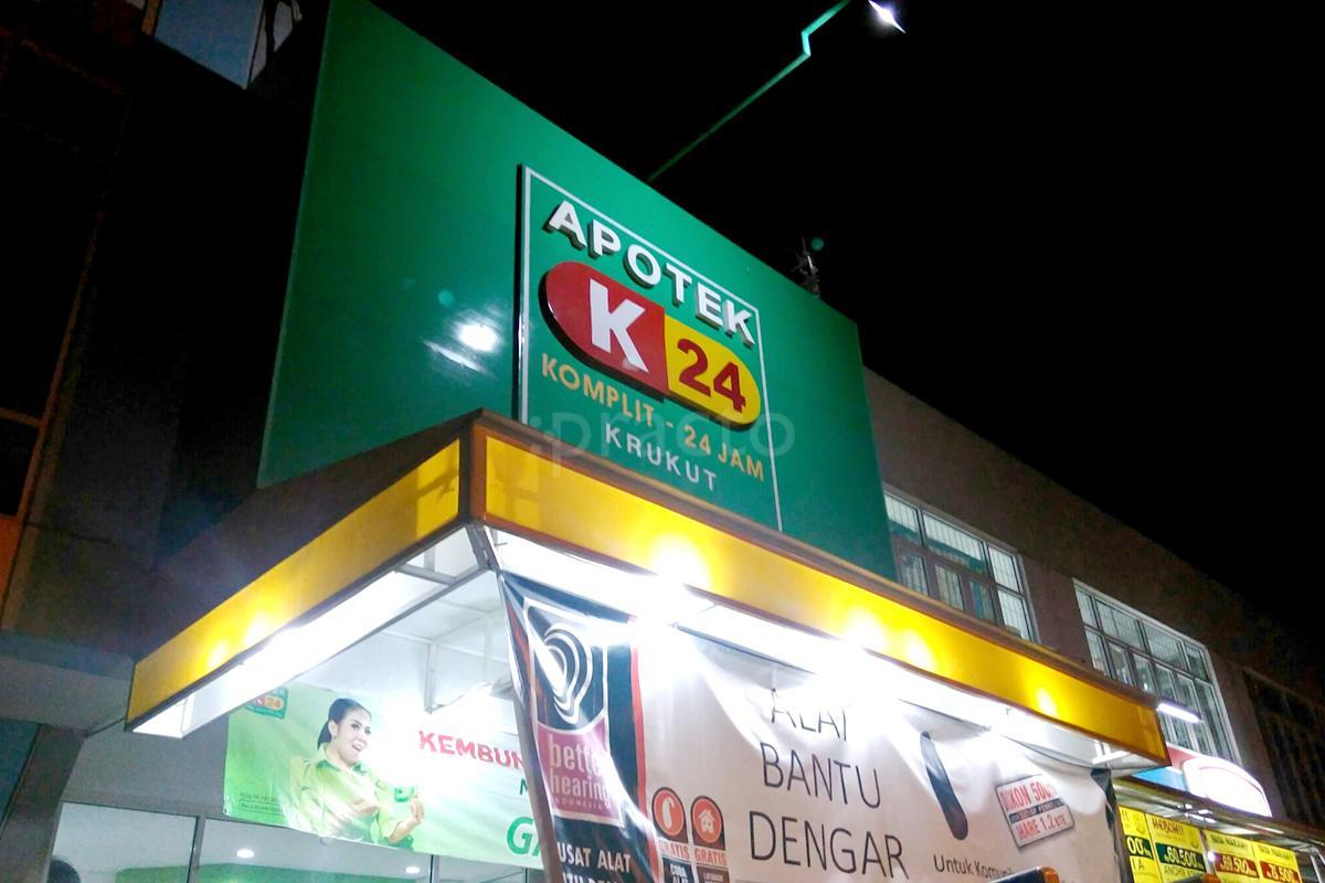 foredi gel di apotik k24 apakah sudah tersedia