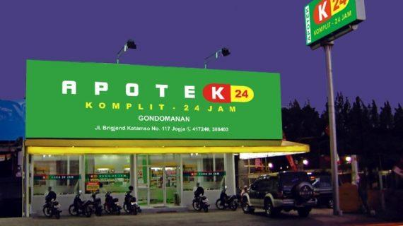 Foredi Di Apotik k24 ?