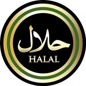 Foredi Halal