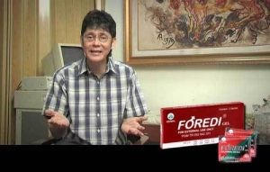 Foredi Herbal Dr Boyke ASLI