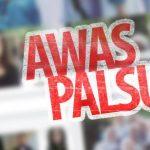 Foredi Palsu