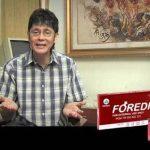 Foredi Bandung: Solusi Kejantanan Pria